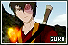 Avatar: The Last Airbender - Prince Zuko